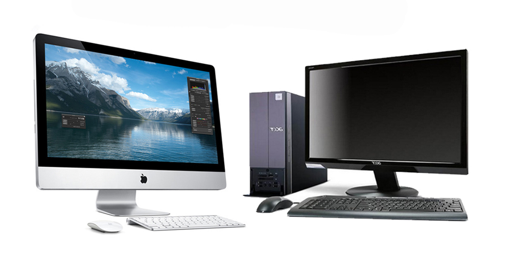 PC & Mac