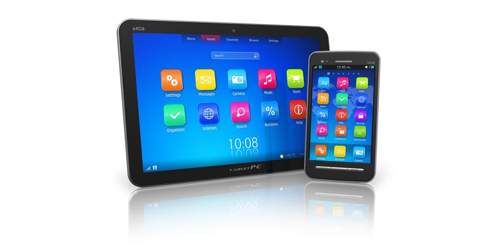 Telefoner / Tablets