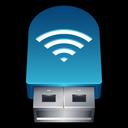 Netkort til USB