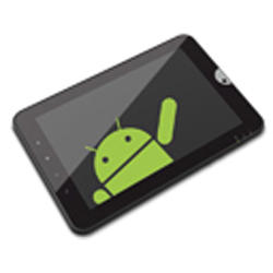 Andriod Tablets