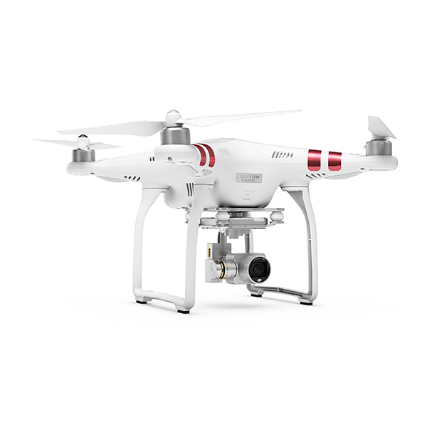 how to connect dji phantom 3 to computer