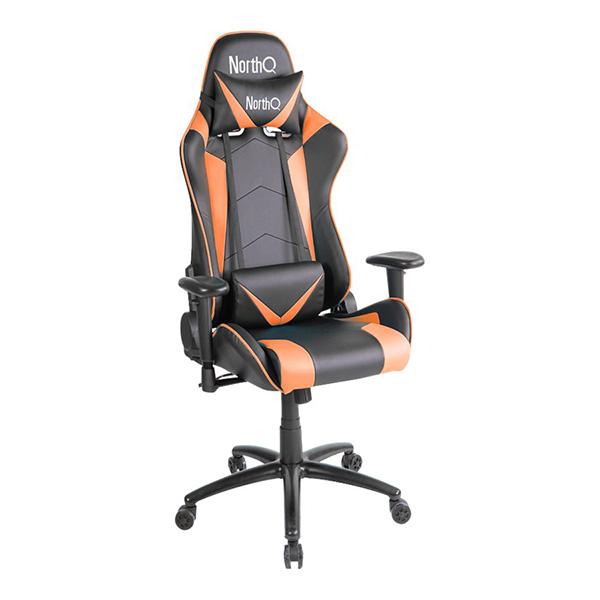 NorthQ High Performance NQ-200 - Sort / Orange