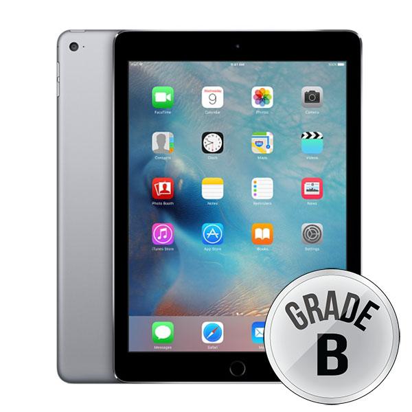 iPad Air - 16GB - Space Gray - Simkort