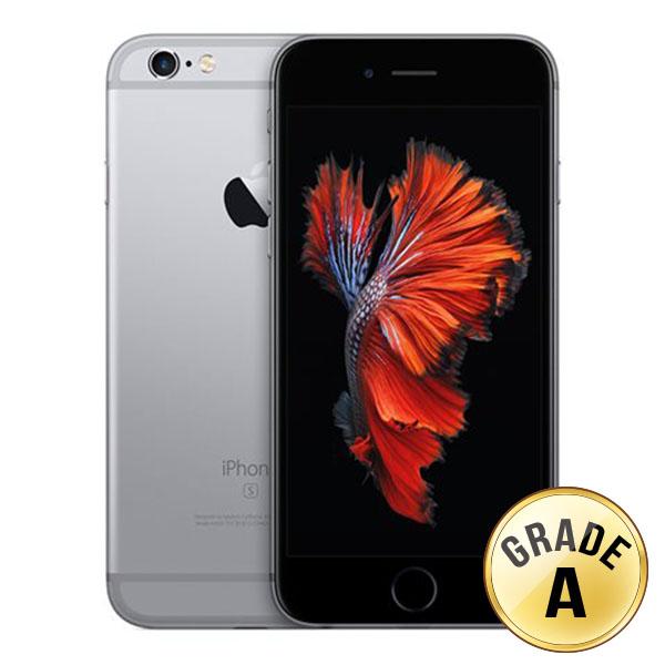 Apple iPhone 6S - 64GB - Space grey