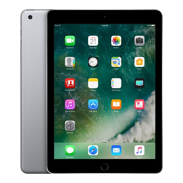 iPad (2018) - 128GB - Space Gray