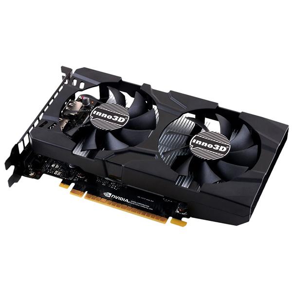 Inno3D GeForce GTX 1050 2GB Twin X2