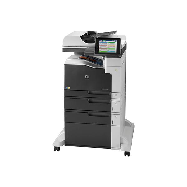 HP LaserJet Enterprise MFP M775f
