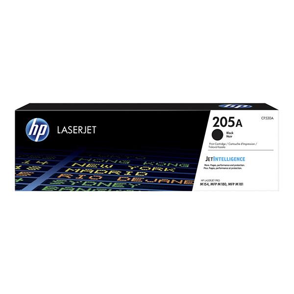 HP 205A Sort
