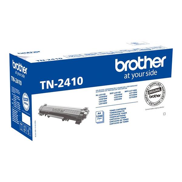 Brother TN 2410 Sort