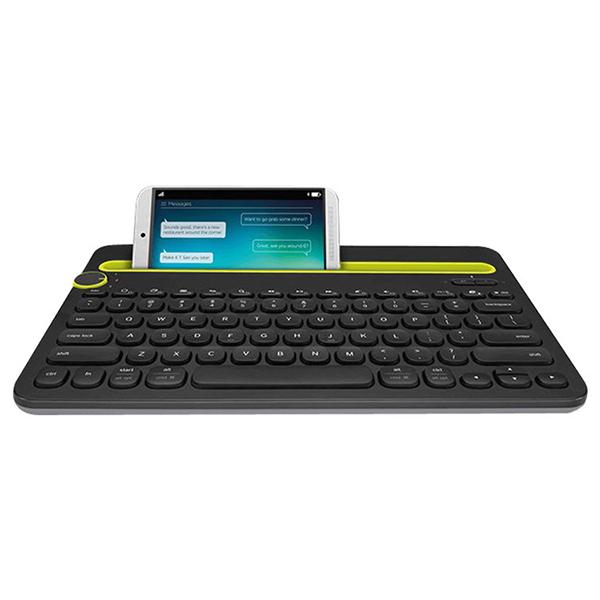 Logitech Multi-Device K480 Tastatur - Bluetooth