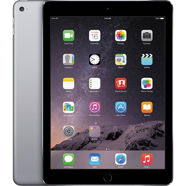 Apple iPad Air 2 - 64GB - Space Gray