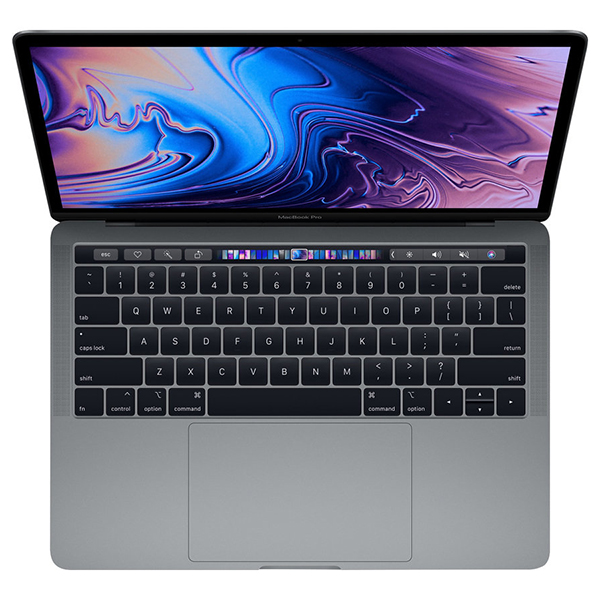 """Apple MacBook Pro with Touch Bar - 13.3"""" - MR9R2DK/A"""
