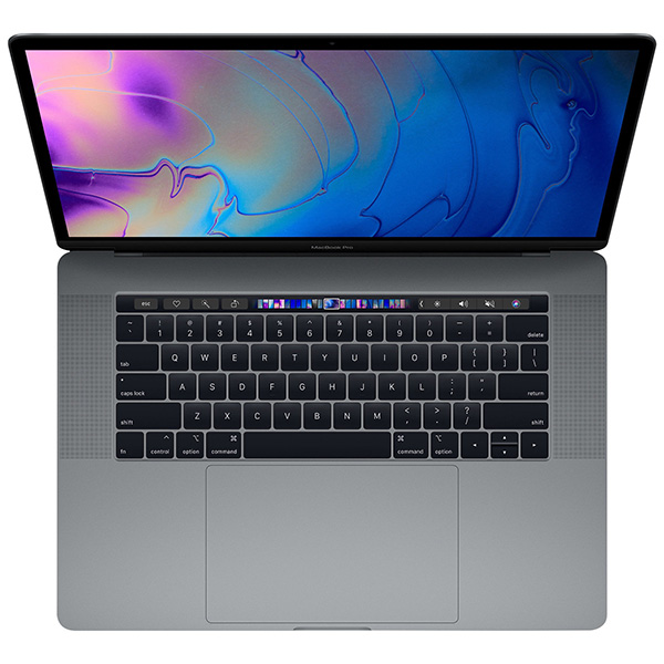 Apple MacBook Pro with Touch Bar - MR942DK/A