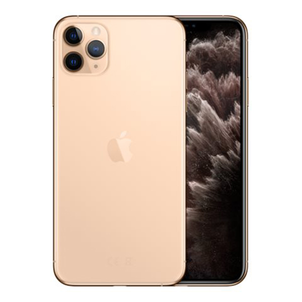 Apple iPhone 11 Pro Max - 512GB - Gold