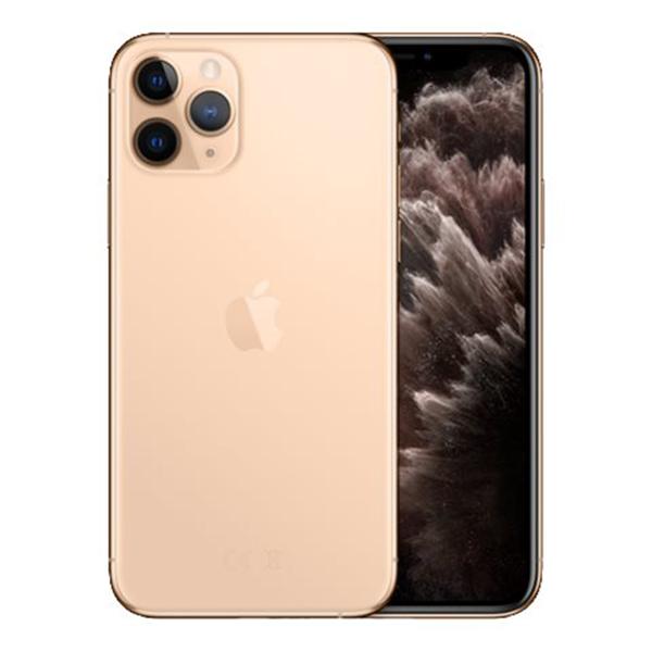 Apple iPhone 11 Pro - 256GB - Gold