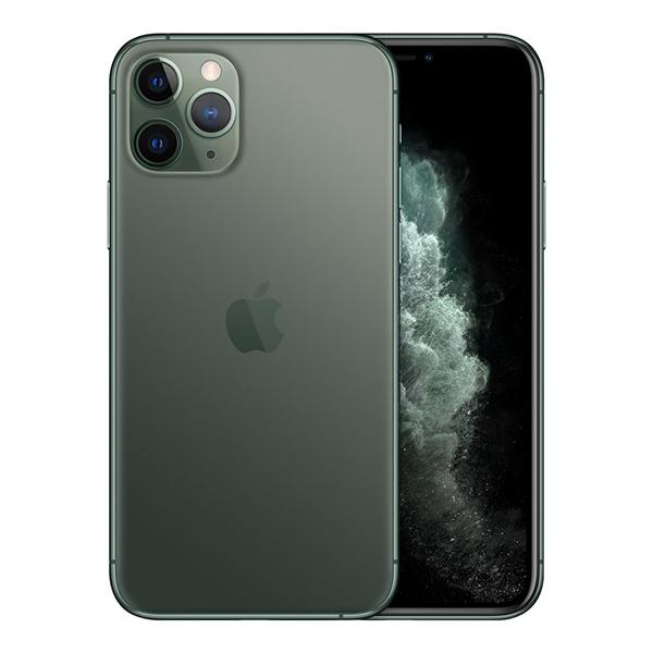 Apple iPhone 11 Pro - 256GB - Midnight Green
