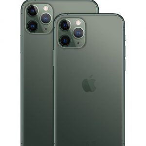Apple iPhone 11 / Pro / Pro Max