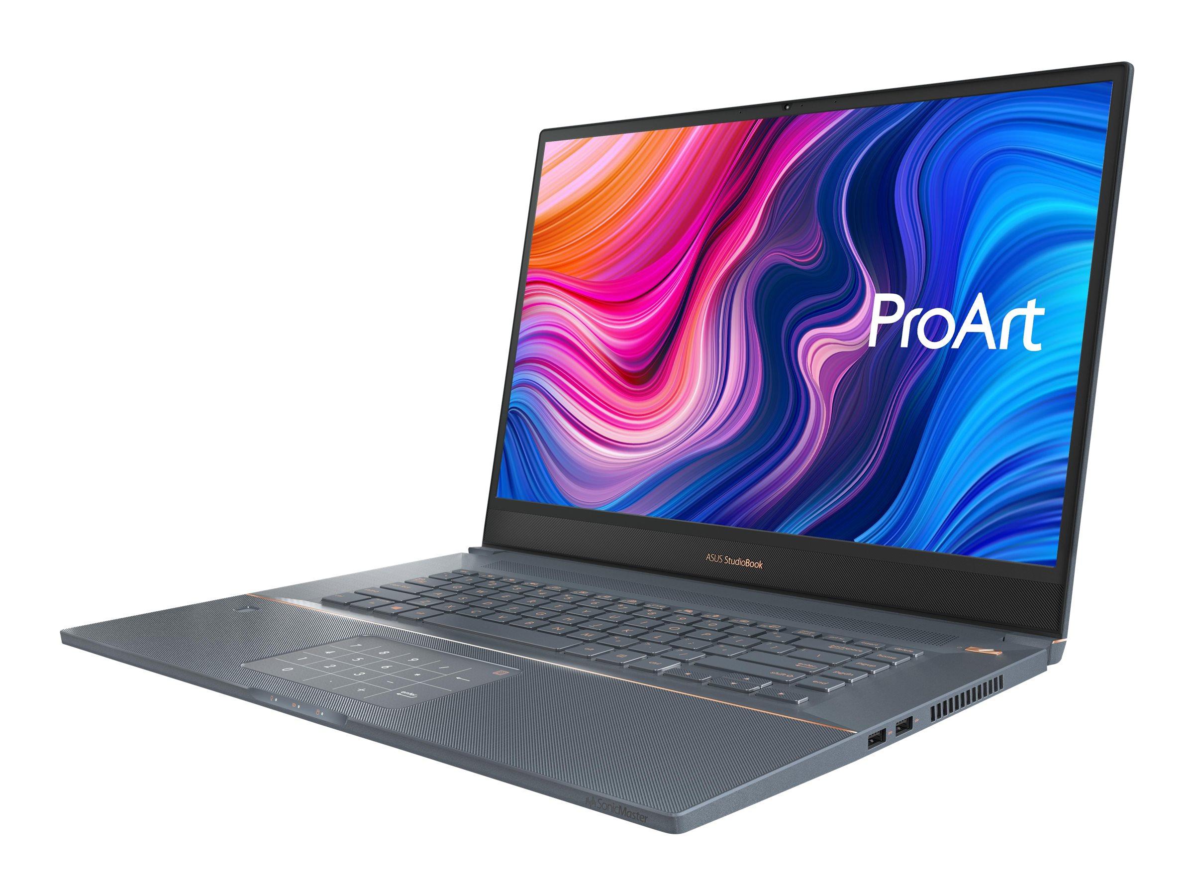 ASUS ProArt StudioBook W700G1T-AV012R