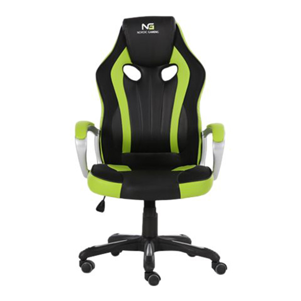Nordic Gaming Challenger - Grøn/sort