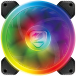 COUGAR VORTEX RGB SPB 120 indsats med blæser