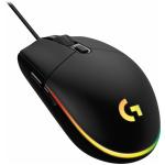 Logitech Gaming Mouse G203 LIGHTSYNC