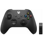 Microsoft Xbox + PC Wireless Controller