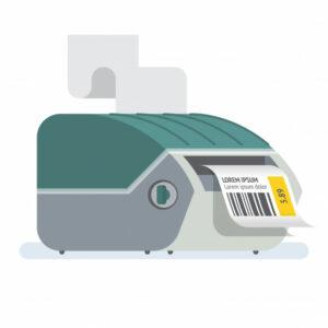 Label Printere
