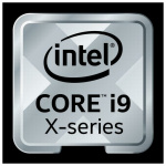 Intel Core i9 10900X X-series - Tray