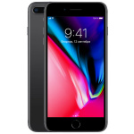 Nordic Preowned - iPhone 8 Plus - 64GB - Space Gray - Grade A
